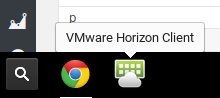 VMware Hoizon Client icon