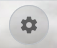 Gmail gear button